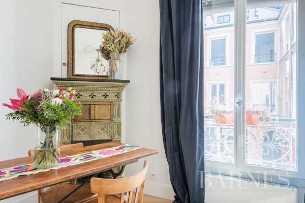 Appartement Paris 75003  -  ref 5599054 (picture 1)
