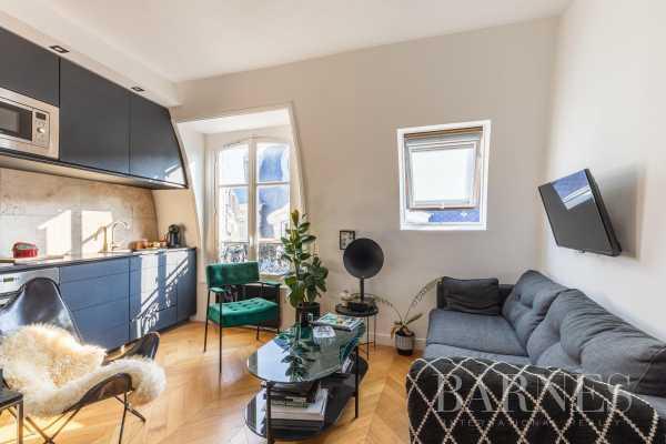 Appartement Paris 75003  -  ref 5925940 (picture 1)