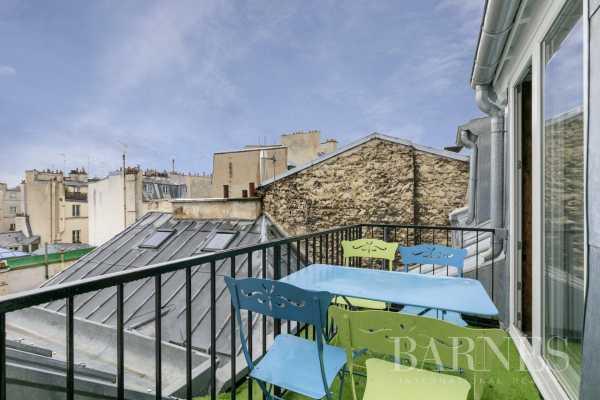 Appartement Paris 75004  -  ref 6017436 (picture 2)