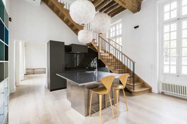 Appartement Paris 75003  -  ref 2574979 (picture 2)