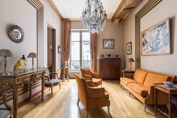 Appartement Paris 75003  -  ref 2574845 (picture 3)