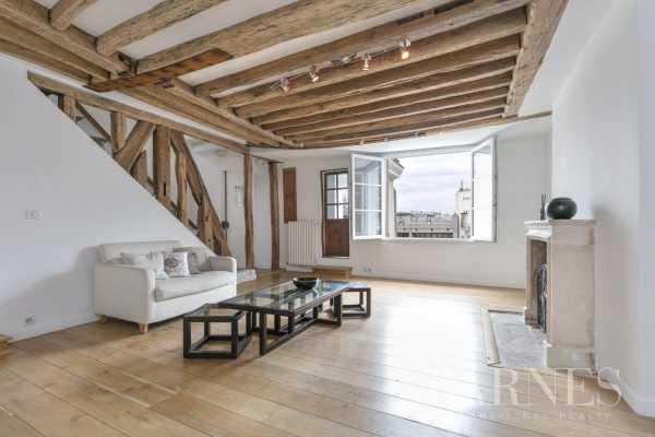 Appartement Paris 75004  -  ref 6017436 (picture 3)