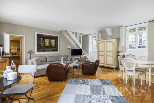 Appartement Paris 75002  -  ref 4383743 (picture 1)