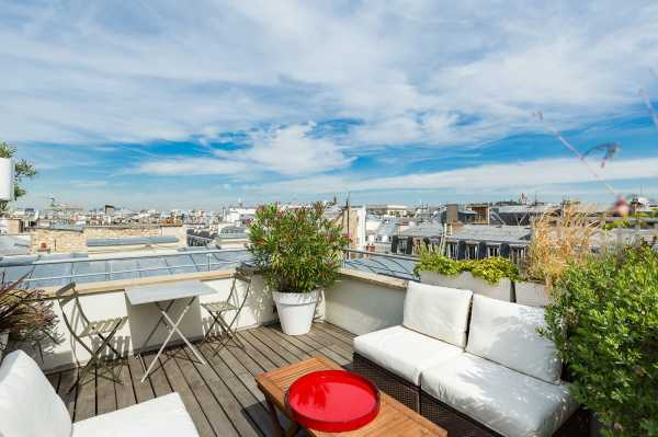 Appartement Paris 75002 - Ref 2576278