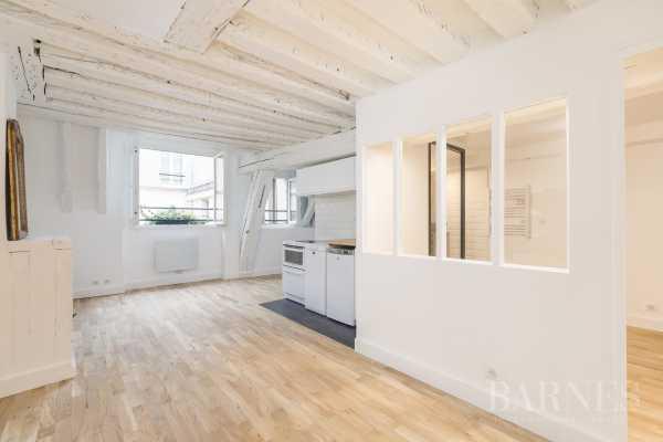 Appartement Paris 75002 - Ref 3405631