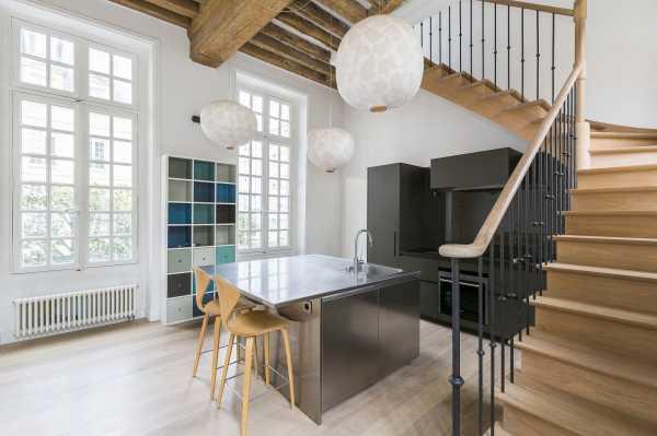 Appartement Paris 75003  -  ref 2574979 (picture 3)