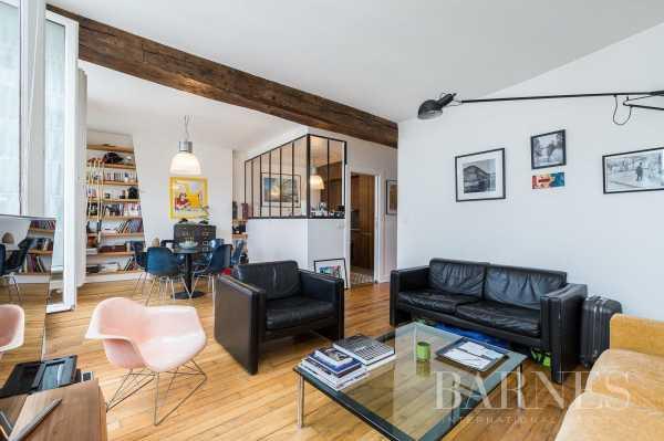 Apartment Paris 75004  -  ref 3778302 (picture 3)