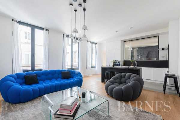 Apartment Paris 75002  -  ref 5313768 (picture 1)