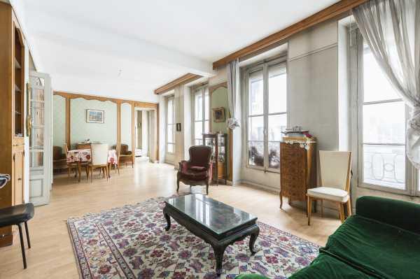 Appartement Paris 75002 - Ref 2574922