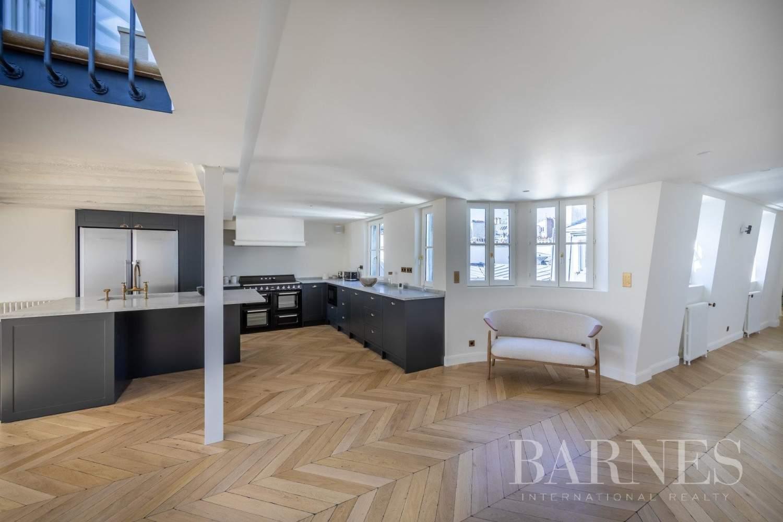 Paris  - Appartement 5 Pièces 2 Chambres - picture 8