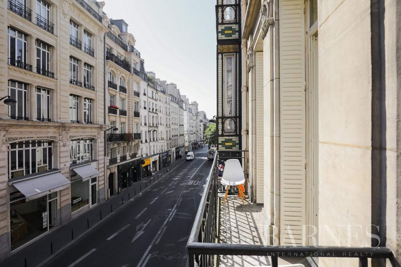 Paris  - Appartement 2 Pièces 2 Chambres - picture 18