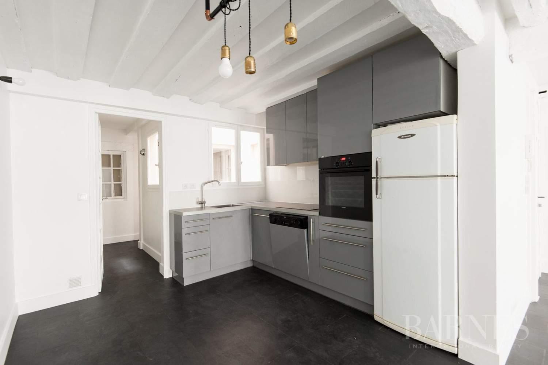 Paris  - Apartment 1 Bedroom - picture 4
