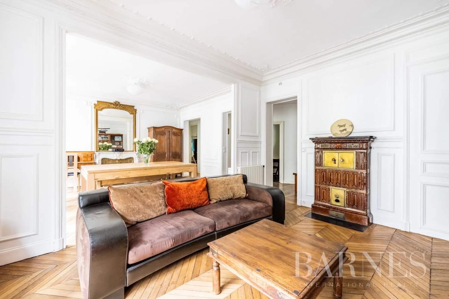 Paris  - Apartment 3 Bedrooms - picture 4