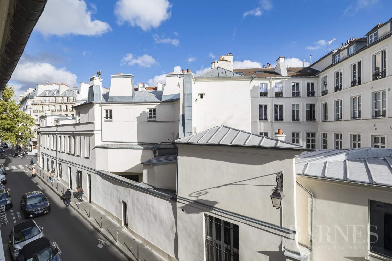 Paris  - Appartement 2 Pièces, 1 Chambre - picture 10
