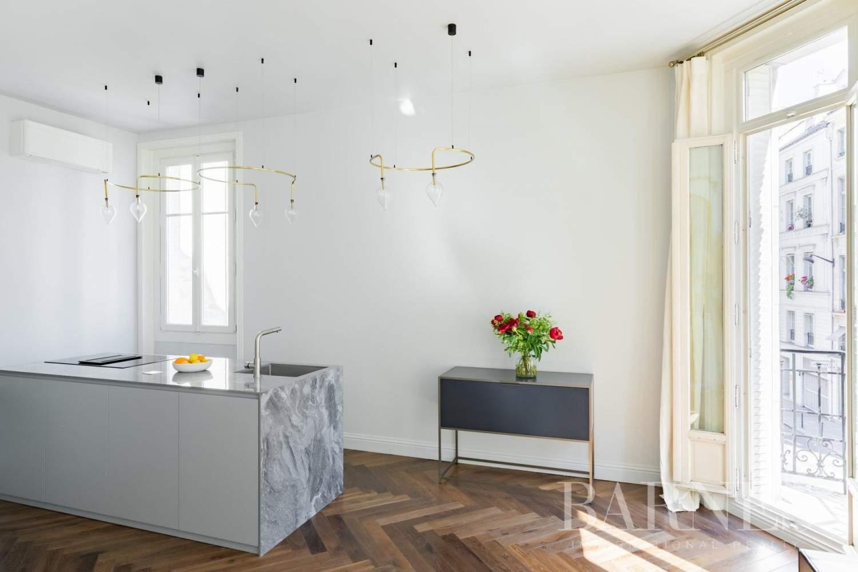 Paris  - Appartement 2 Pièces 2 Chambres - picture 9