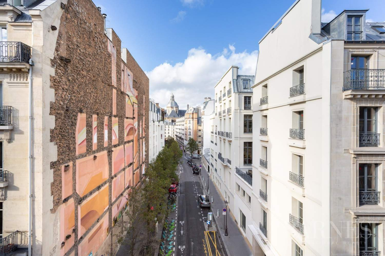 Paris 4 - Saint Paul - Top floor - Bright - Lift picture 11