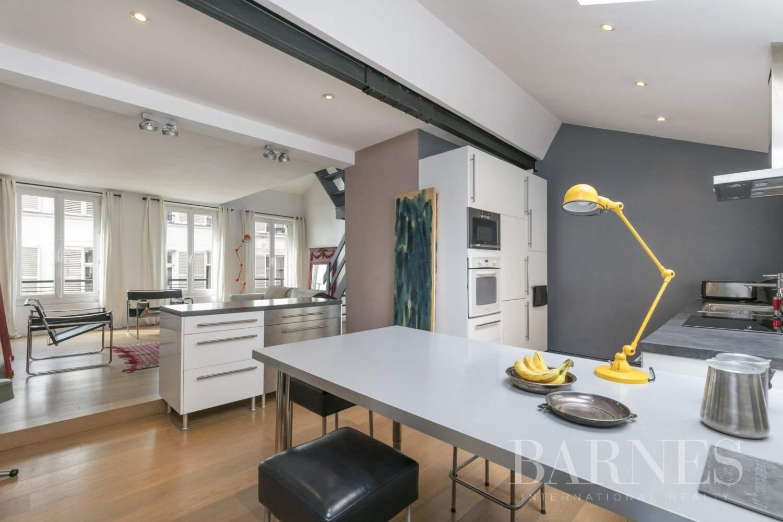 Paris  - Appartement 4 Pièces 3 Chambres - picture 4