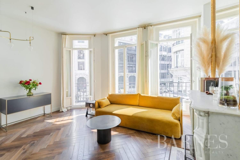 Paris  - Appartement 2 Pièces 2 Chambres - picture 2
