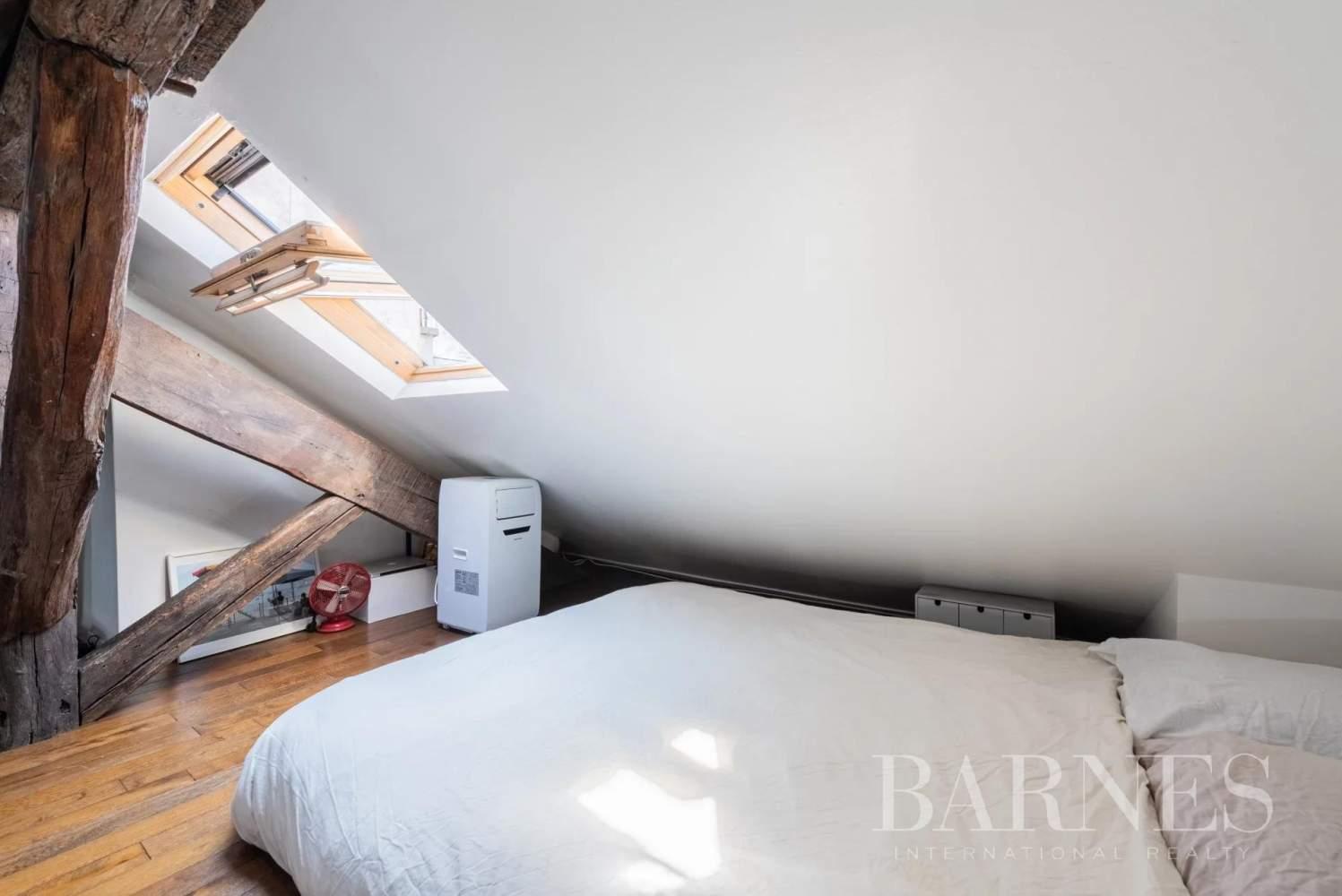 Paris  - Appartement 1 Pièce, 1 Chambre - picture 12
