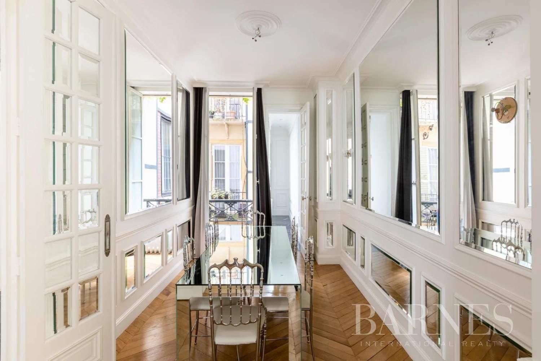 Paris  - Appartement 4 Pièces 2 Chambres - picture 12