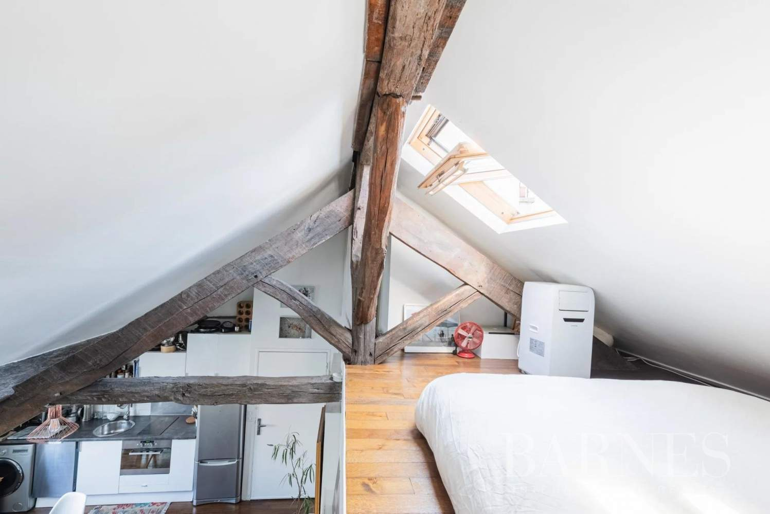 Paris  - Appartement 1 Pièce, 1 Chambre - picture 13