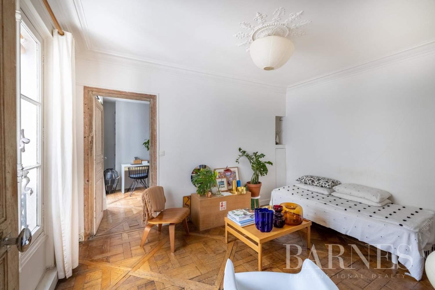 Paris  - Appartement 3 Pièces, 1 Chambre - picture 3