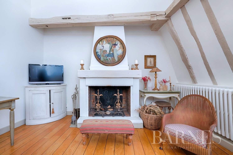 Paris  - Appartement 5 Pièces 4 Chambres - picture 18
