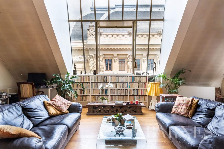Paris  - Appartement 6 Pièces 4 Chambres - picture 3