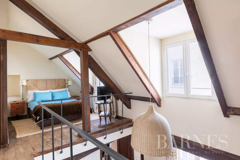 Paris  - Appartement 6 Pièces 4 Chambres - picture 12