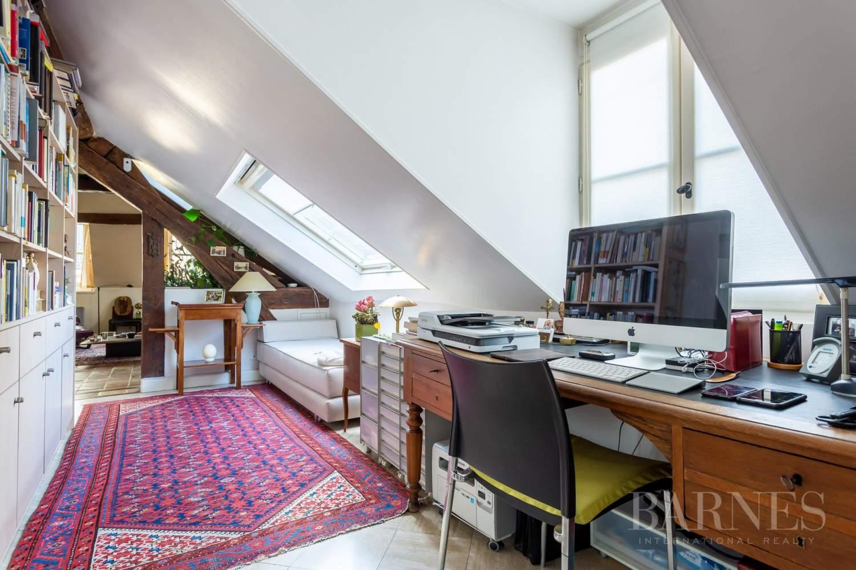 Paris 4 - Saint Paul - Top floor - Bright - Lift picture 7