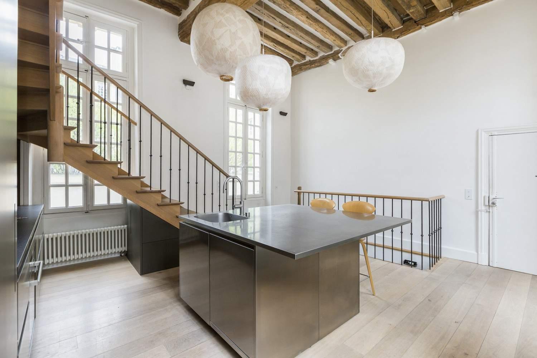 Paris  - Appartement 7 Pièces 4 Chambres - picture 11