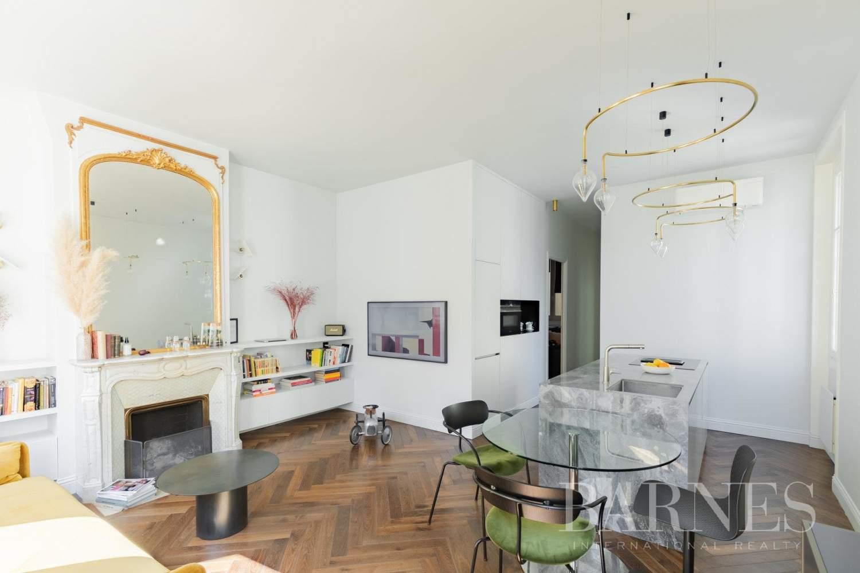 Paris  - Appartement 2 Pièces 2 Chambres - picture 6