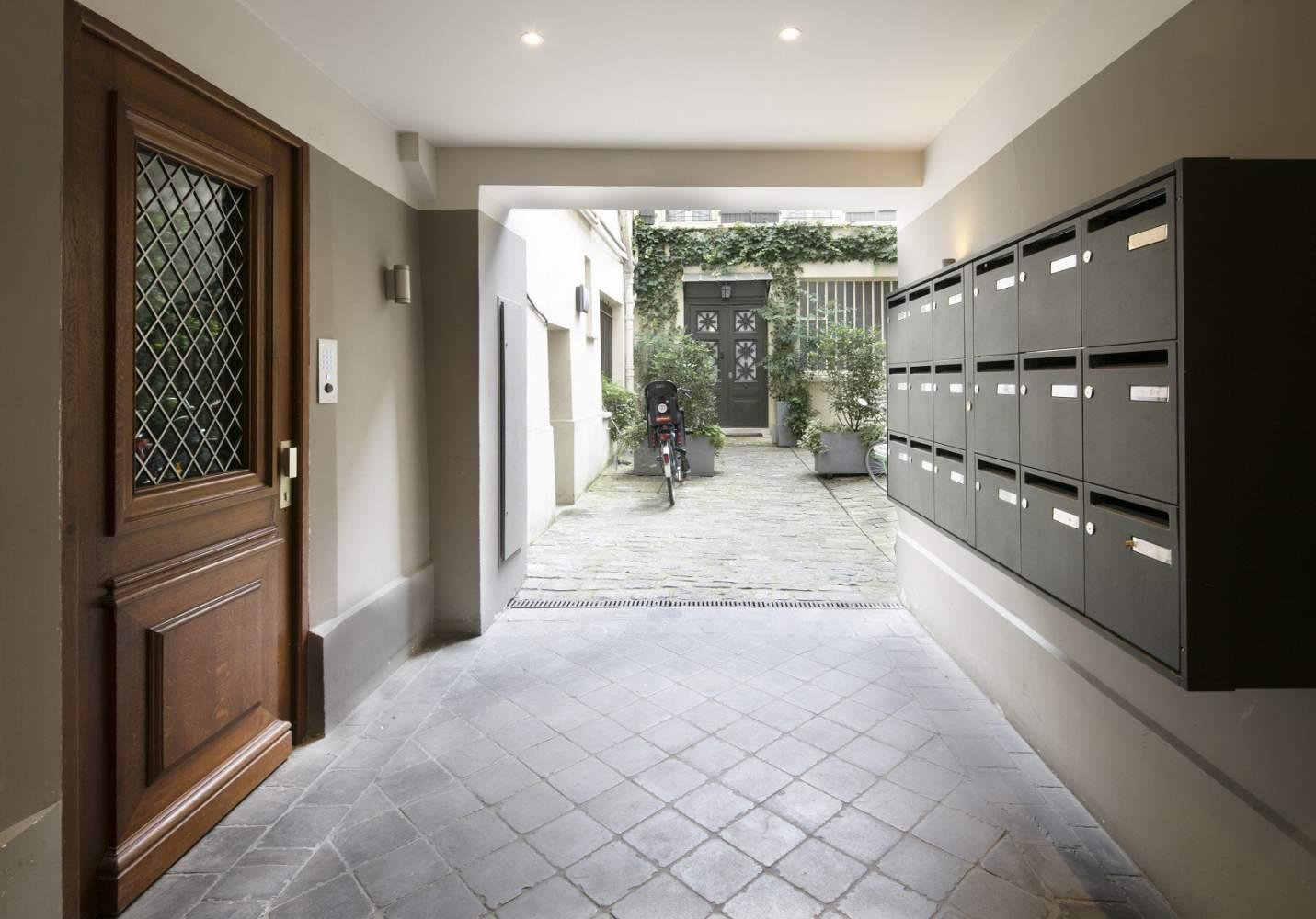 Paris  - Appartement 6 Pièces 4 Chambres - picture 6