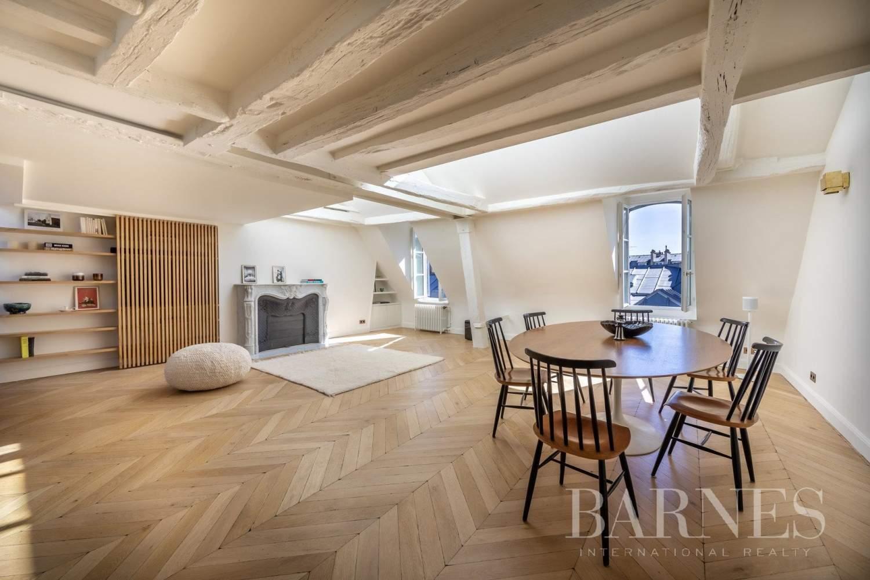 Paris  - Appartement 5 Pièces 2 Chambres - picture 1