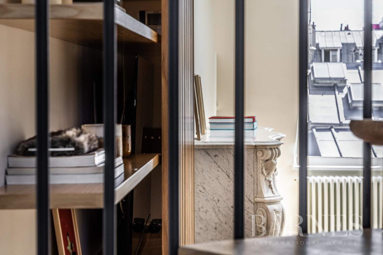 Paris  - Appartement 5 Pièces 2 Chambres - picture 13