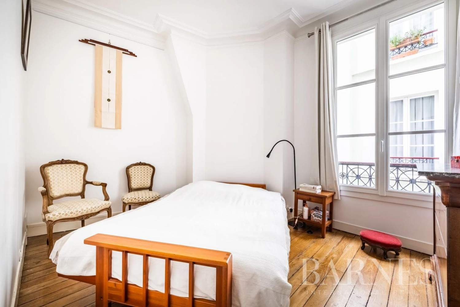 Paris  - Apartment 3 Bedrooms - picture 19