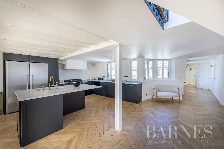 Paris  - Appartement 5 Pièces 2 Chambres - picture 9
