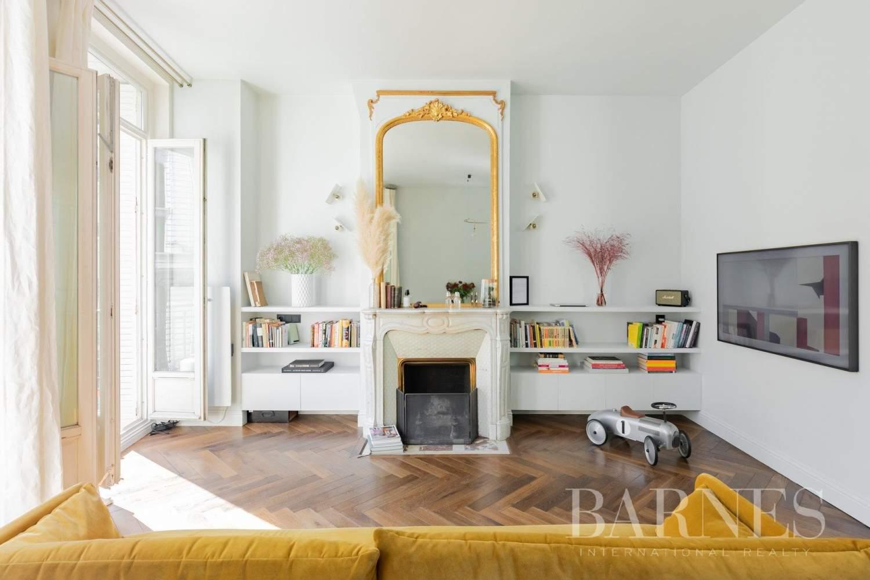 Paris  - Appartement 2 Pièces 2 Chambres - picture 4