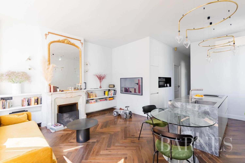 Paris  - Appartement 2 Pièces 2 Chambres - picture 3