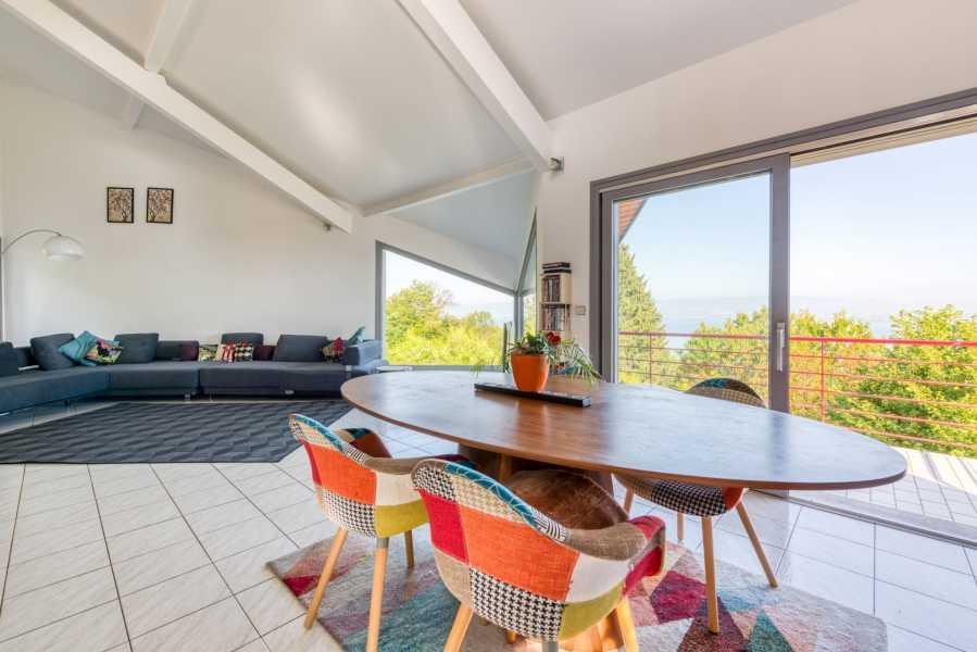 Évian-les-Bains  - Maison 5 Pièces 4 Chambres