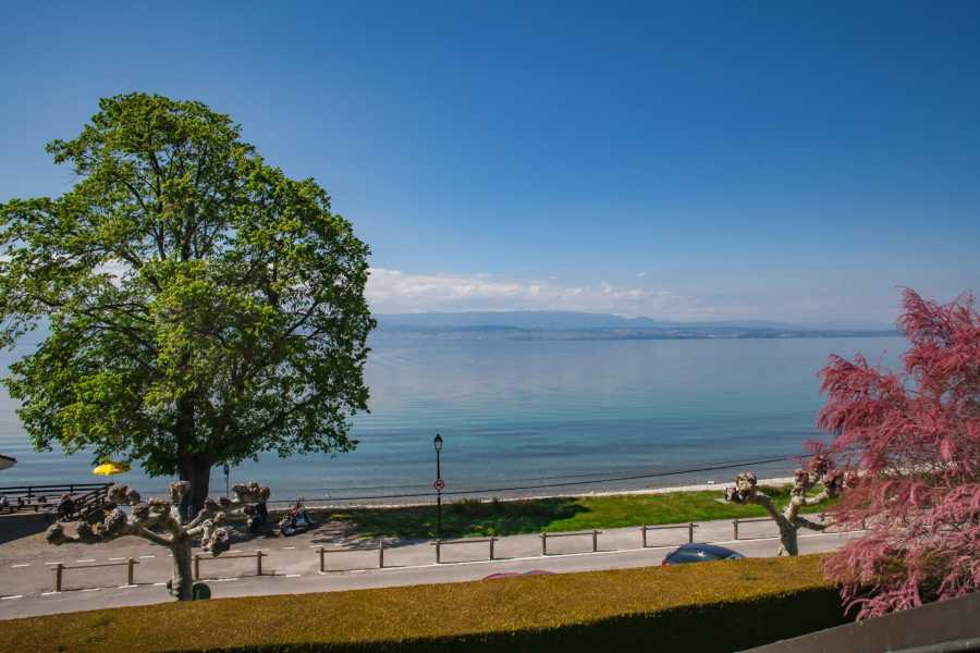 Anthy-sur-Léman  - House 4 Bedrooms