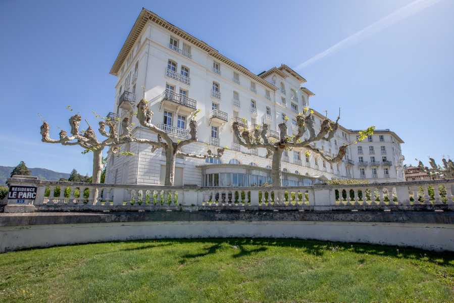 Apartment Thonon-les-Bains