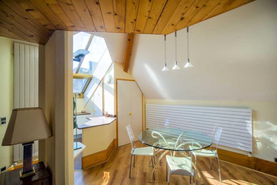 Évian-les-Bains  - Apartment 3 Bedrooms