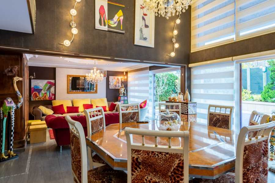 Évian-les-Bains  - Villa 6 Pièces 4 Chambres