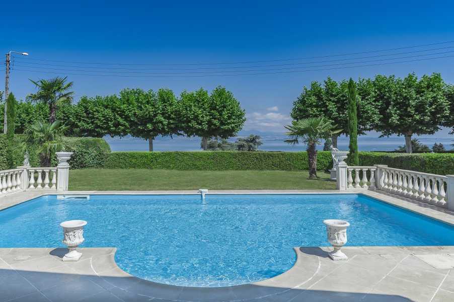 Casa Thonon-les-Bains