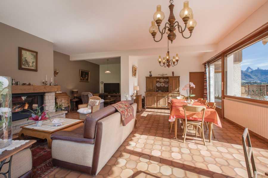 Thonon-les-Bains  - Casa 8 Cuartos 6 Habitaciones