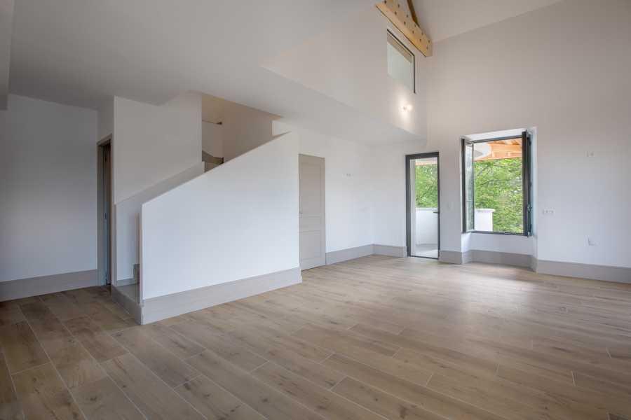Draillant  - Appartement 3 Pièces 2 Chambres
