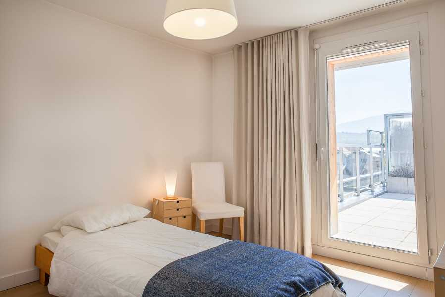 Douvaine  - Appartement 4 Pièces 3 Chambres
