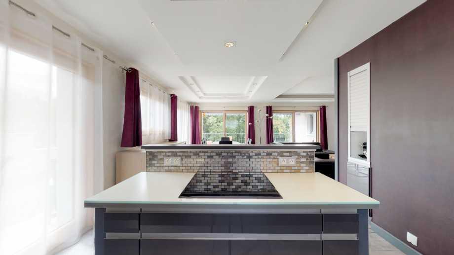 Sciez  - House 5 Bedrooms