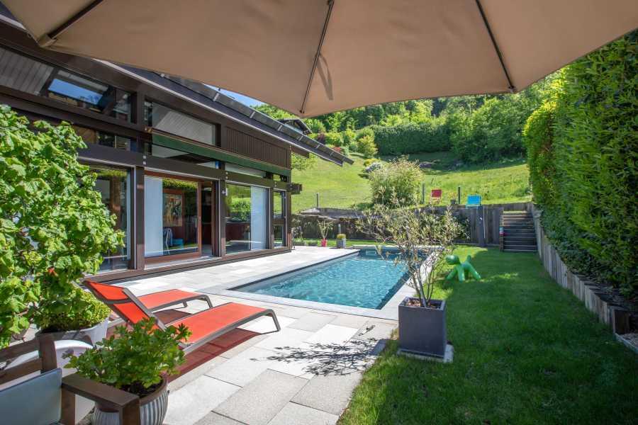 Évian-les-Bains  - Maison 7 Pièces 4 Chambres
